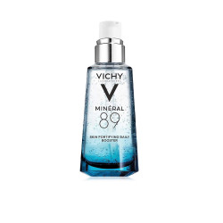 Vichy Mineral 89 Hyaluronic Acid Booster Serum - 50 ml