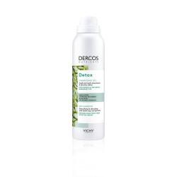 Vichy Dercos Nutrients Detox Dry Shampoo - 150 ml