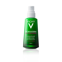 Vichy Normaderm Phytosolution Double Correction - 50 ml