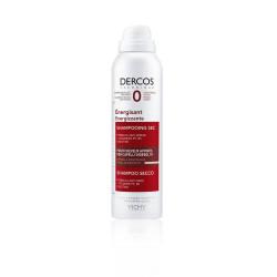 Vichy Dercos Energizing Dry Shampoo - 150 ml