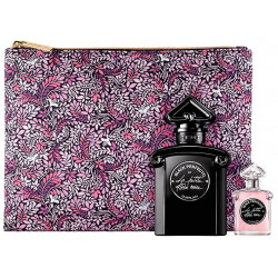 Guerlain La Petite Robe Noire Black Eau De Parfum for Women - 50 ml - Fragrance Gift Set