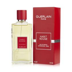 Guerlain Habit RougeEau De Perfume - 100 ml