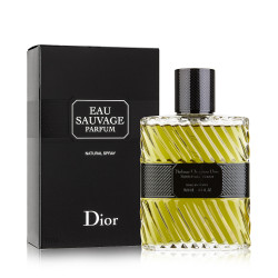 Dior Eau Sauvage  Eau De Perfume for Men - 100 ml