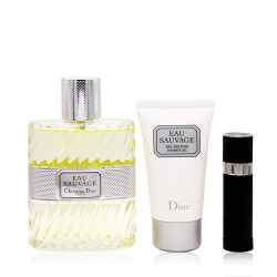 Dior Eau Sauvage Gift Set