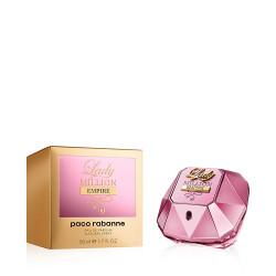 Paco Rabanne Lady Million Empire Eau De Perfume - 50 ml