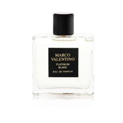 Marco Valentino Platinum Blanc Eau De Perfume - 110 ml