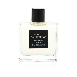 Marco Valentino Platinum Black Eau De Perfume - 110 ml