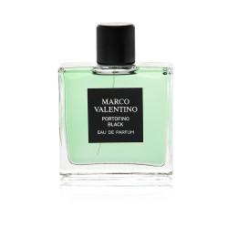 Marco Valentino Portofino Black Eau De Perfume - 110 ml