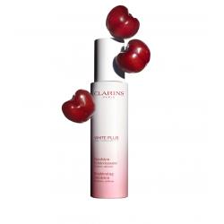 Clarins White Plus Brightening Emulsion With SPF20 - 75 ml