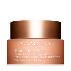 Clarins Extra-Firming Day Cream For Dry Skin -  50 ml