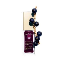 Clarins Lip Comfort Oil - N 08 - Blackberry
