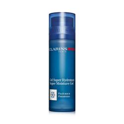 Clarins Men Super Moisture Gel - 50 ml
