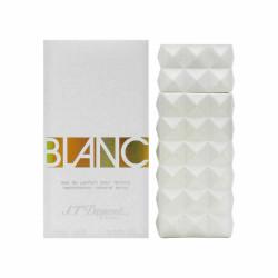 S.T. Dupont Blanc Eau De Parfum For Women - 100ml