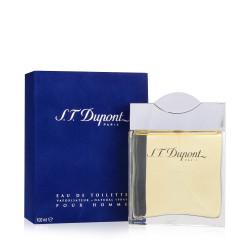 S.T. Dupont Eau De Toilette for Men - 100 ml