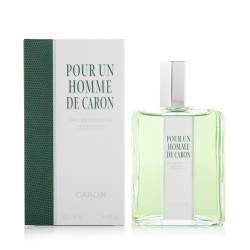 Caron Eau De Toilette for Men - 200 ml