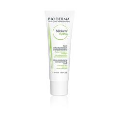 Bioderma Sébium Hydra Moisturizing Cream - 40 ml