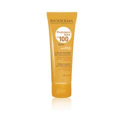 Bioderma Photoderm Max Dark SPF 100 Tinted Cream - 40 ml
