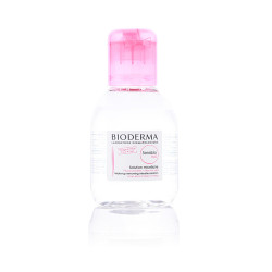 Bioderma Sensibio H2O Makeup Remover - 100 ml