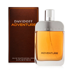 Davidoff Adventure Eau De Toilette for Men - 100 ml