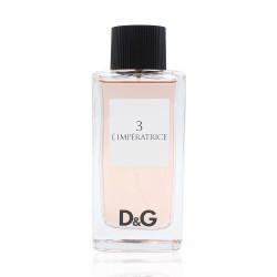 Dolce & Gabbana Perfume Limperatrice Eau De Toilette - 100 ml