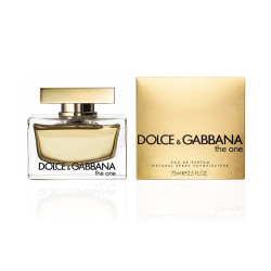 Dolce & Gabbana The One Eau De Parfum - 75 ml