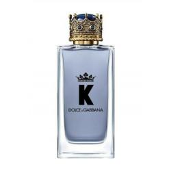 Dolce & Gabbana King Eau De Toilette - 100 ml