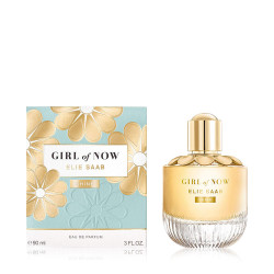 Elie Saab Girl Of Now Shine Eau De Perfume for Women - 90 ml