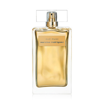 Narciso Rodriguez Intense Oud Musc Eau De Perfume for Women - 100 ml