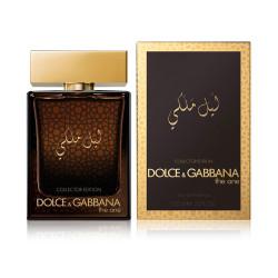 Dolce & Gabbana The One Royal Night Collector Edition Eau De Perfume - 100 ml