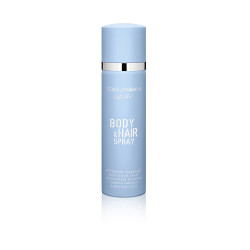 Dolce & Gabbana Light Blue Body & Hair Spray - 100 ml