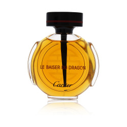 Cartier La Baiser Du Dragon Gold Eau De Perfume - 100 ml