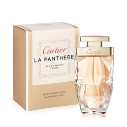 Cartier La Panthere Legere Eau De Perfume - 100 ml