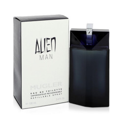 Thierry Mugler Alien Man Eau De Toilette for Men - 100 ml