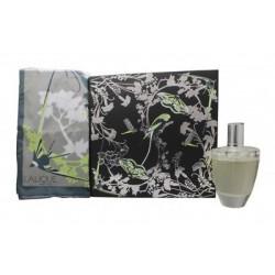Lalique Fleur De Crystal Eau De Perfume -100ml + Scarf