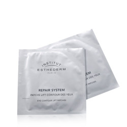 Esthederm Lift & Repair Eye Patches - 10 packets