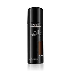 L'oreal Paris Hair Touch Up Spray - Brown - 75 ml