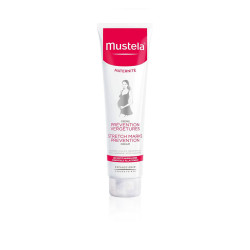 Mustela Stretch Mark Prevention Cream - 250 ml