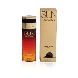 Frank Oliver Sun Royal Oud Eau De Perfume - 75 ml