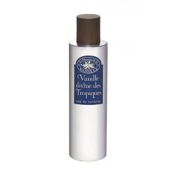 La Maison De La Vanille Vanille Divine des Tropiques Eau De Toilette - 100 ml