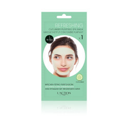 Laction Cucumber Purifying Spa Mask - 20g