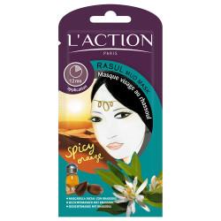 Laction Rasul Mud Mask - 12 g