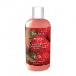 Estiara Passion Strawberry Shower Gel For Women - 500 ml