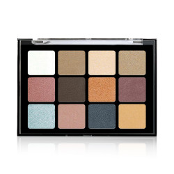 Viseart Eyeshadow Palette - Sultry Muse - VPE05