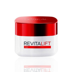 L'oreal Paris - Revitalift Anti-Wrinkle Day Cream - 50 ml