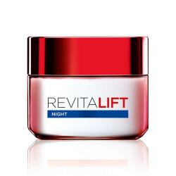 L'oreal Paris - Revitalift Anti-Wrinkle Night Cream - 50 ml