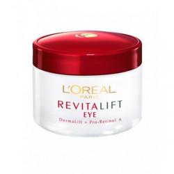 Loreal Paris Eye Cream Rivitalift - 50 ml