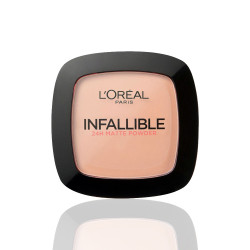Loreal Paris Infallible Powder - N 245 - Warm Sand