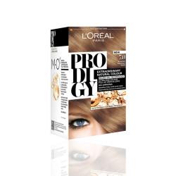 Loreal Paris - Prodigy Hair Color - N 7.0 Almond