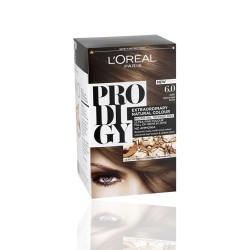 Loreal Paris - Prodigy Hair Color - N 6.0 Oak