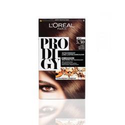 Loreal Paris - Prodigy Hair Color -  N 5.3 Light Golden Brown